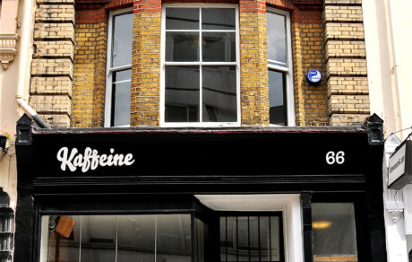 Great Titchfield Street - Time for a facelift - Plans for Renovations
