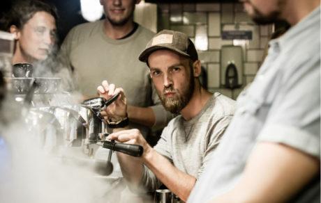 London Latte Art Smackdown - #smackdown15 - The Finals